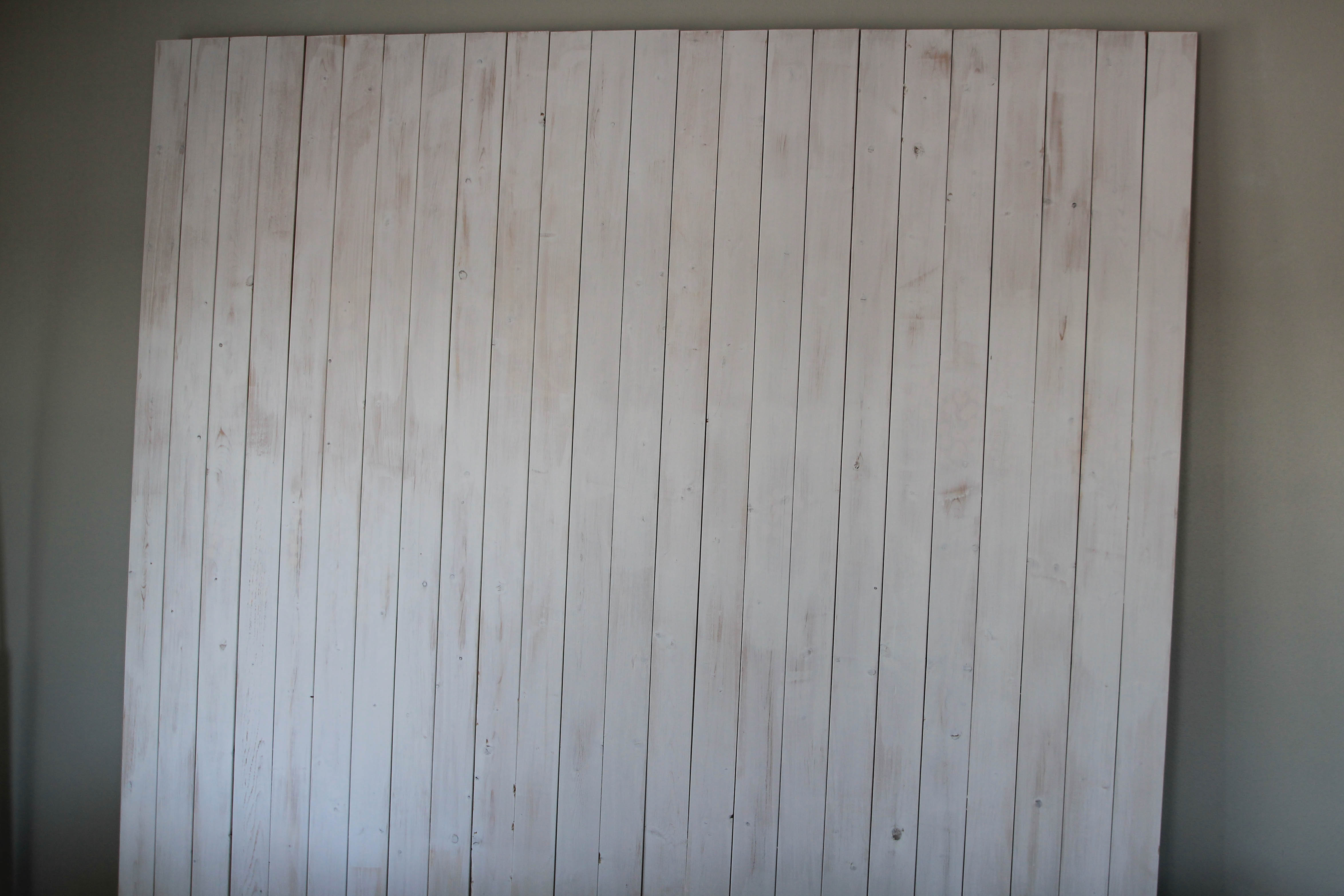 Whitewashing Stained Wood 4 Steps To Whitewash Wood A Tutorial
