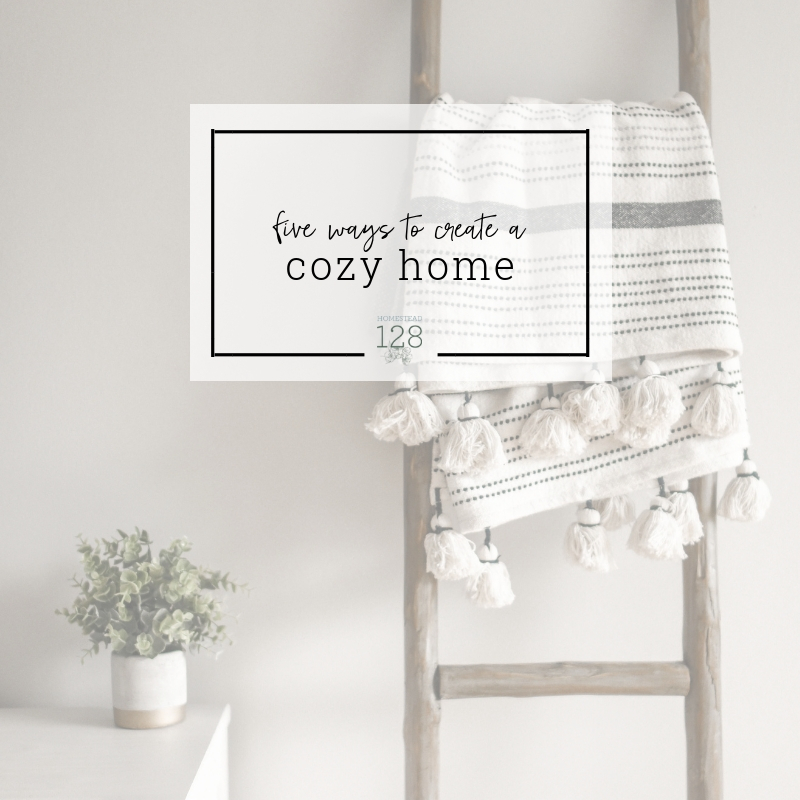 Creating A Cozy Home With Five Ways To Layer Textiles